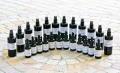 Komplettset 24 Naturwesen Essenzen 100ml Sprays+30ml Flaschen