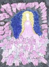 Hüterin der Kristalle